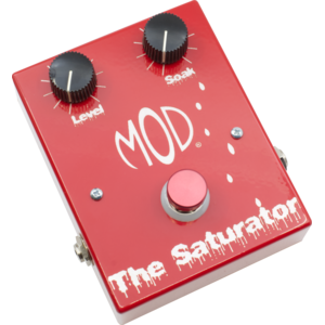 The Saturator - Angled View 2